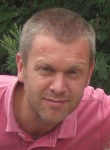 Erik ten Hove